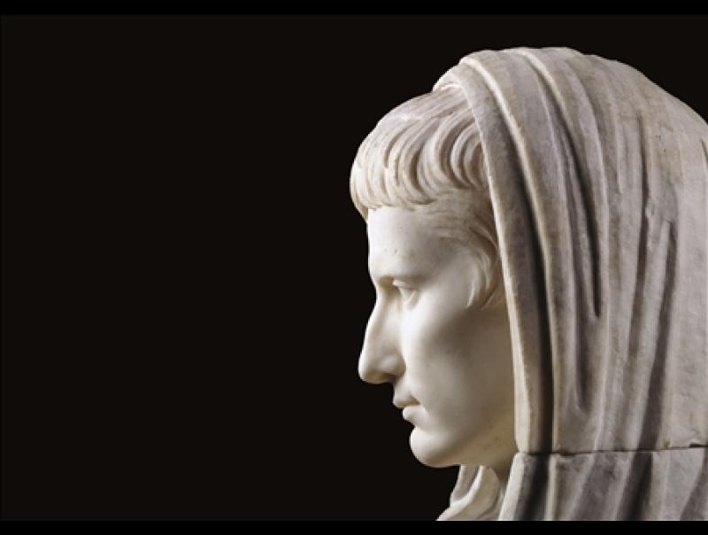 auguste empereur de rome 2