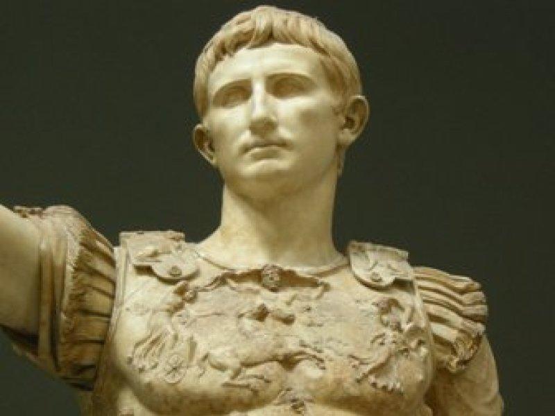 auguste empereur de rome 3