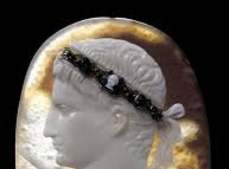 auguste empereur de rome