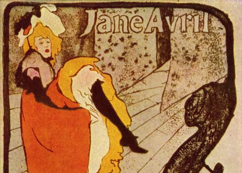 Henri_de_Toulouse-Lautrec_033 paris 1900