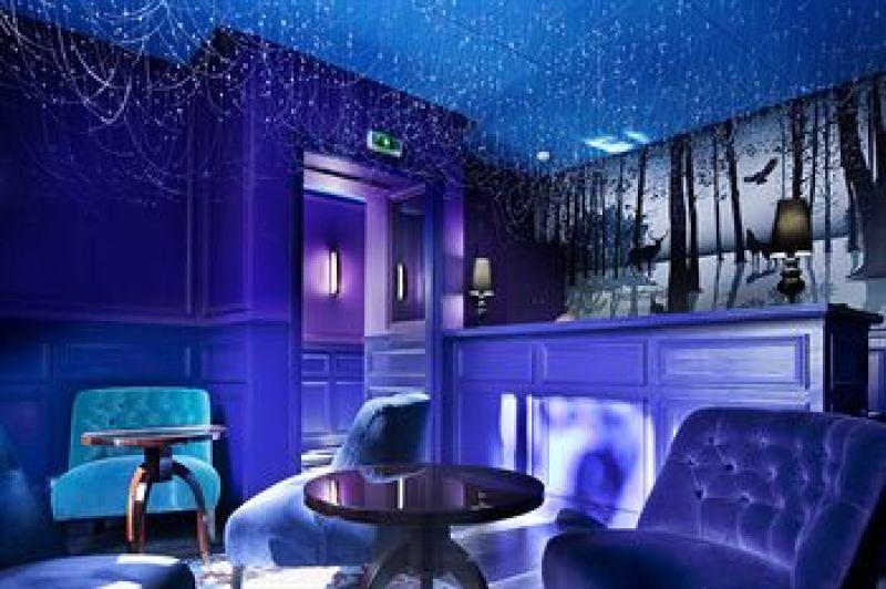 hotel original de paris