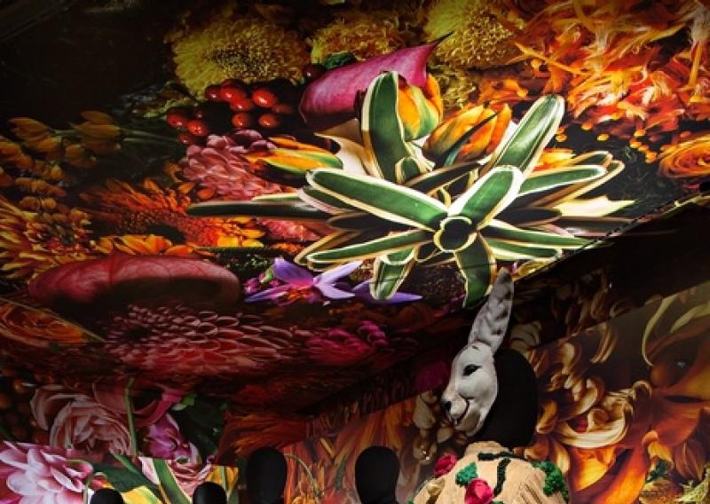 Dries Van Noten: Inspiration, Les Arts Décoratifs, Paris'