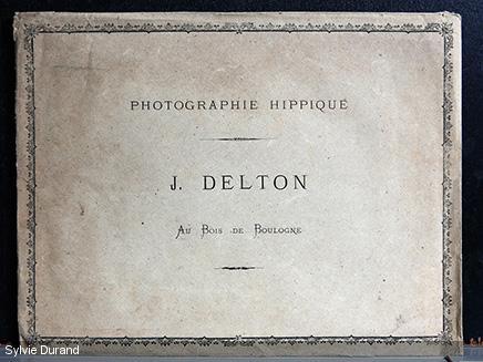 Voila les Delton!
