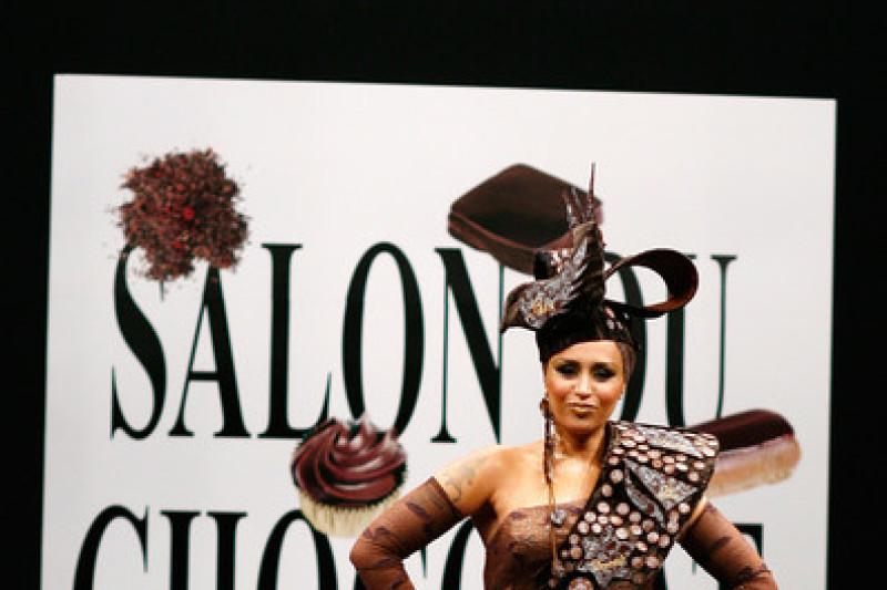 salon-du-chocolat-2010-défilé