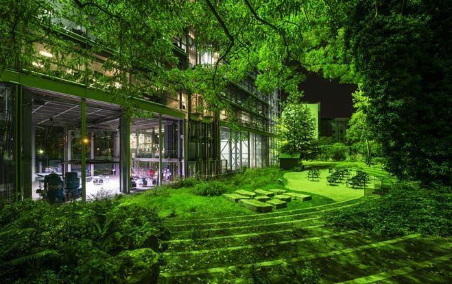 cartier jardin