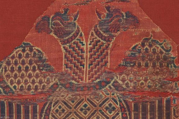 maroc medieval louvre