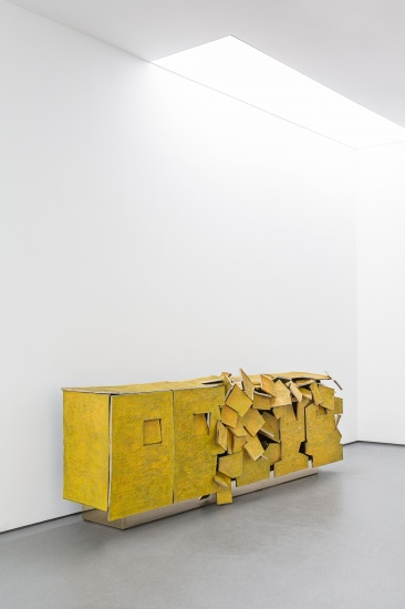 Vincent Dubourg, Dans l'atelier